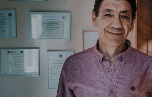 Carlos Duarte profesional del mentoring